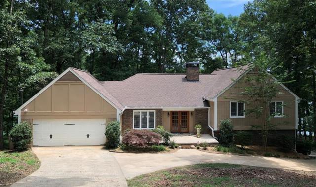 8935 Bridgeview Circle, Gainesville, GA 30506 (MLS #5986414) :: RE/MAX Paramount Properties