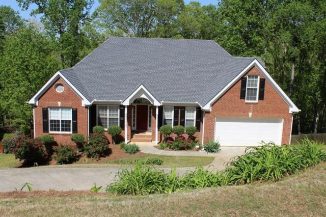 5533 River Valley Way, Flowery Branch, GA 30542 (MLS #5986498) :: The Bolt Group