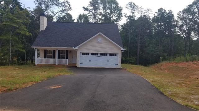 67 Bakers Street, Dahlonega, GA 30533 (MLS #5986534) :: Iconic Living Real Estate Professionals