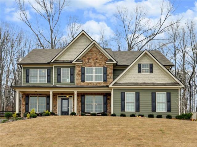 3230 Pleasant Springs Drive, Cumming, GA 30028 (MLS #5986541) :: Carr Real Estate Experts
