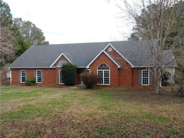 152 Turner Creek Drive, Hampton, GA 30228 (MLS #5986655) :: The Bolt Group