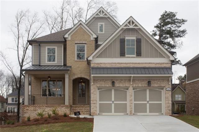 12065 Castleton Court, Alpharetta, GA 30022 (MLS #5986715) :: Carr Real Estate Experts