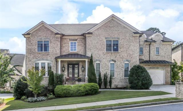 5340 High Point Manor, Atlanta, GA 30342 (MLS #5986774) :: North Atlanta Home Team