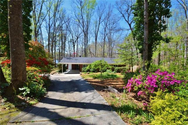 7718 Barkers Bend Drive, Murrayville, GA 30564 (MLS #5986780) :: Carr Real Estate Experts