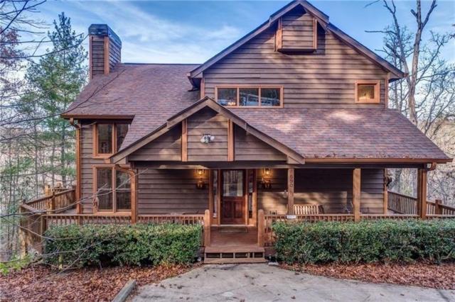 590 Finale Street, Talking Rock, GA 30175 (MLS #5986822) :: Carr Real Estate Experts
