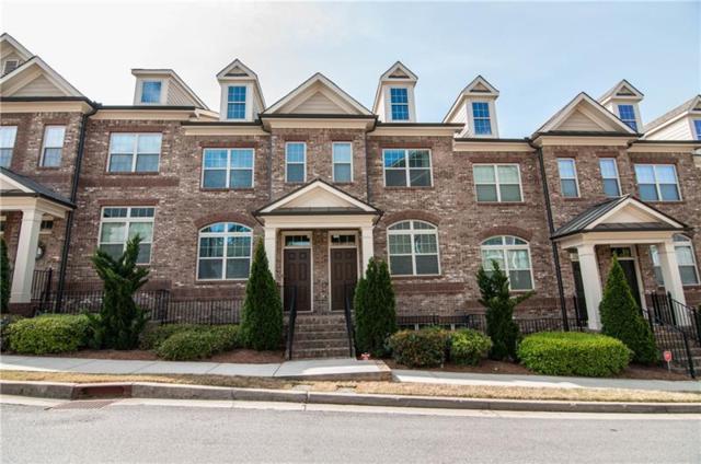 7325 Highland Bluff, Atlanta, GA 30328 (MLS #5986831) :: Carr Real Estate Experts