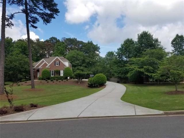 15345 Laurel Grove Drive, Milton, GA 30004 (MLS #5986949) :: The Cowan Connection Team