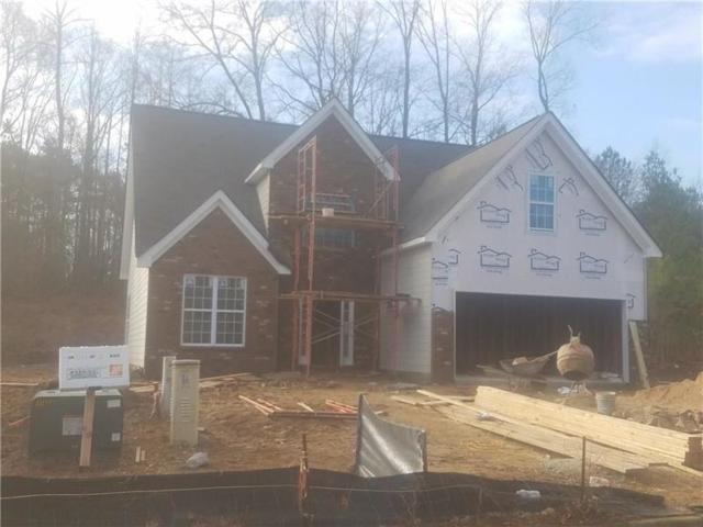 2765 Bench Circle, Ellenwood, GA 30294 (MLS #5986951) :: Carr Real Estate Experts