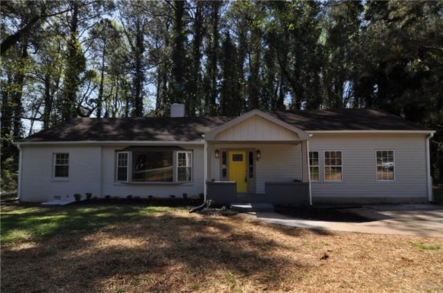 3187 Leeland Road, Decatur, GA 30032 (MLS #5987033) :: Carr Real Estate Experts