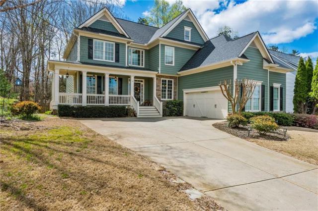 6745 Creek View Lane, Cumming, GA 30041 (MLS #5987102) :: North Atlanta Home Team