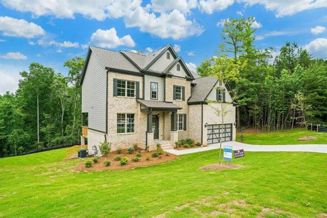 3458 Dockside Shores Drive, Gainesville, GA 30506 (MLS #5987126) :: The Zac Team @ RE/MAX Metro Atlanta
