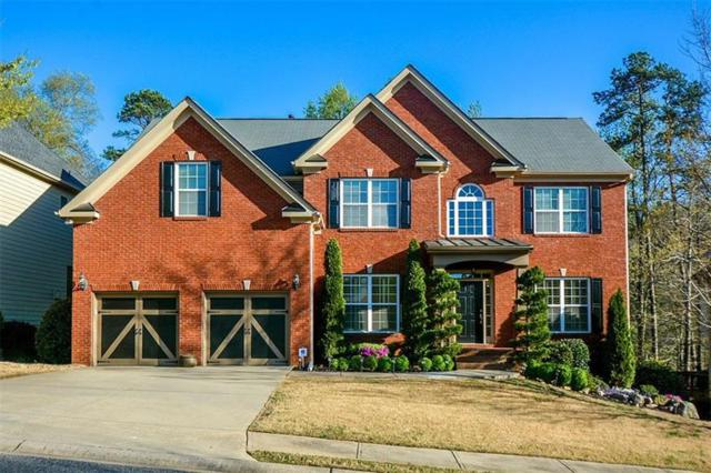 1245 Crestbrook Drive, Cumming, GA 30040 (MLS #5987210) :: North Atlanta Home Team