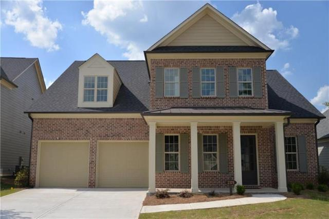 2378 Colby Court, Snellville, GA 30078 (MLS #5987276) :: Rock River Realty