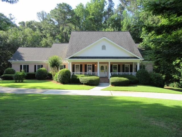 1685 Winding Creek Circle, Snellville, GA 30078 (MLS #5987279) :: RE/MAX Paramount Properties