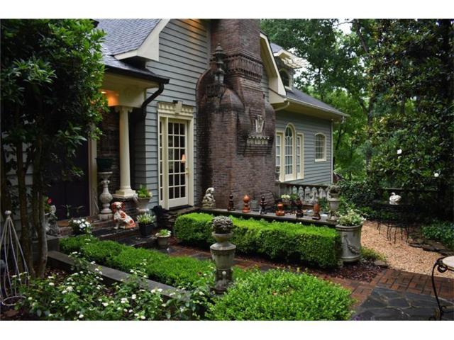 1149 Tranquility Lane, Hartwell, GA 30643 (MLS #5987440) :: North Atlanta Home Team