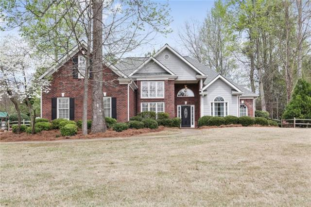 200 Providence Club Drive, Monroe, GA 30656 (MLS #5987460) :: Carr Real Estate Experts