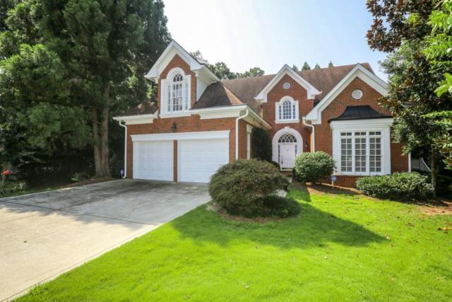 5297 Lake View Club, Dunwoody, GA 30338 (MLS #5987537) :: Iconic Living Real Estate Professionals
