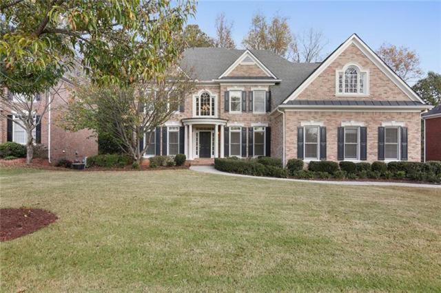 3227 Birkdale Avenue, Duluth, GA 30097 (MLS #5987561) :: North Atlanta Home Team