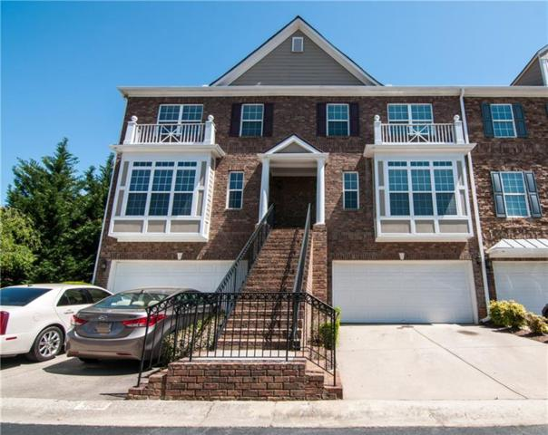 10920 Skyway Drive, Duluth, GA 30097 (MLS #5987759) :: Buy Sell Live Atlanta
