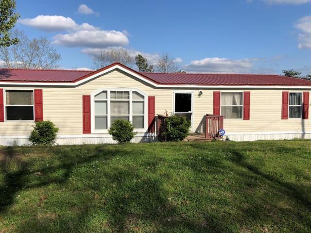 427 Marble Court, Ranger, GA 30734 (MLS #5987782) :: Carr Real Estate Experts