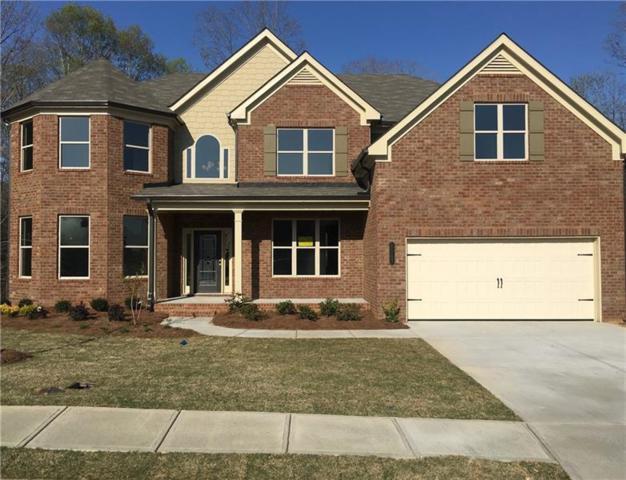 4049 Two Bridge Drive, Buford, GA 30518 (MLS #5987835) :: Carr Real Estate Experts