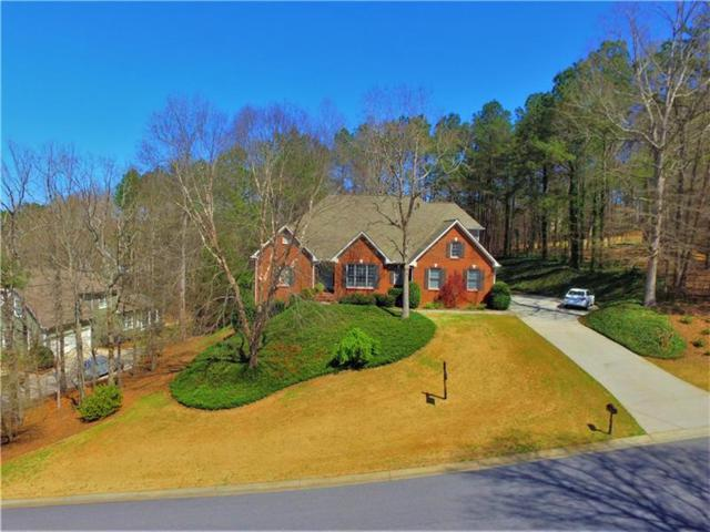 8795 Waterside Drive, Ball Ground, GA 30107 (MLS #5988081) :: The Bolt Group
