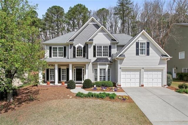 715 Parkside Drive, Woodstock, GA 30188 (MLS #5988107) :: Carr Real Estate Experts