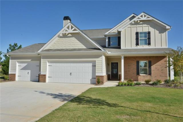 483 Conductor Court, Jefferson, GA 30549 (MLS #5988109) :: Carr Real Estate Experts