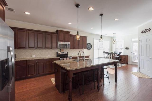 767 Park Manor Drive SE, Smyrna, GA 30082 (MLS #5988120) :: North Atlanta Home Team