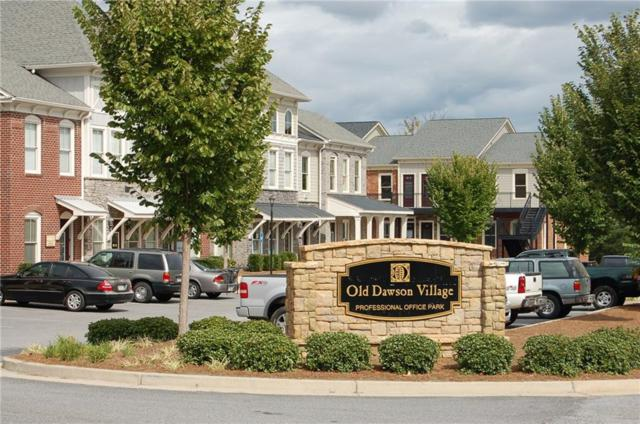 00 Old Dawson Village Road E #0, Dawsonville, GA 30534 (MLS #5988156) :: North Atlanta Home Team