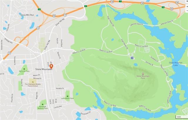 996 4 TH Street, Stone Mountain, GA 30083 (MLS #5988255) :: North Atlanta Home Team