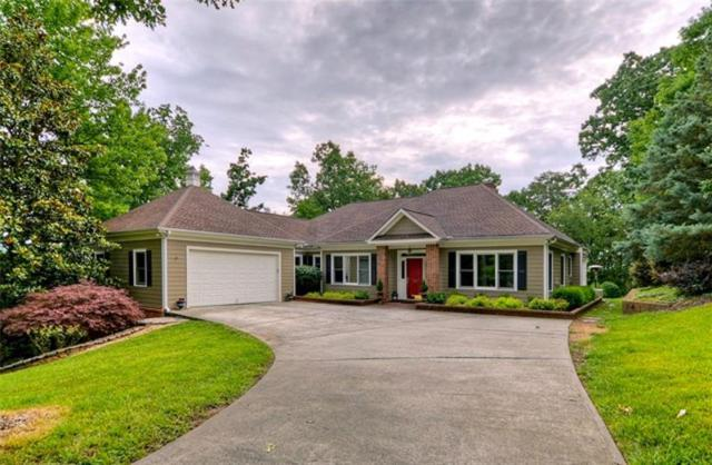 208 Jacob Hunter Lane, Ellijay, GA 30536 (MLS #5988306) :: Carr Real Estate Experts