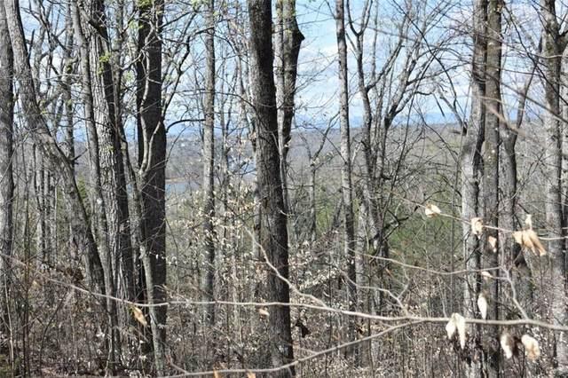 0 Truman Mountain Road, Gainesville, GA 30506 (MLS #5988310) :: Rock River Realty