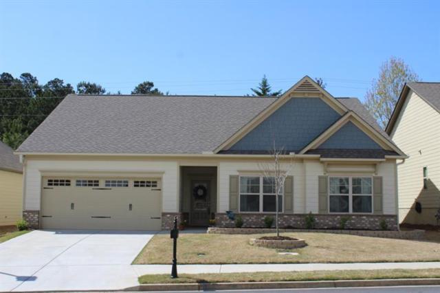 4558 Hidden Creek Drive, Gainesville, GA 30504 (MLS #5988322) :: Carr Real Estate Experts