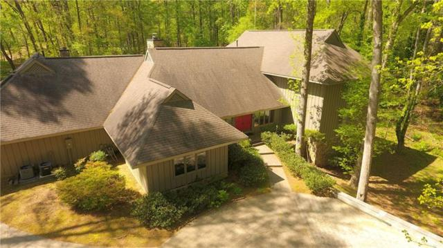 9610 Farmbrook Lane, Alpharetta, GA 30022 (MLS #5988347) :: North Atlanta Home Team