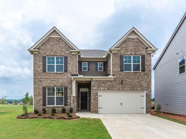 265 Orchard Trail, Holly Springs, GA 30115 (MLS #5988356) :: North Atlanta Home Team