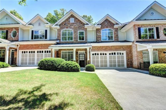 1219 Glenridge Place, Sandy Springs, GA 30342 (MLS #5988419) :: Kennesaw Life Real Estate