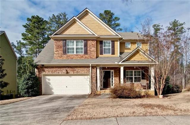 112 Lake Reserve Way, Canton, GA 30115 (MLS #5988439) :: Carr Real Estate Experts