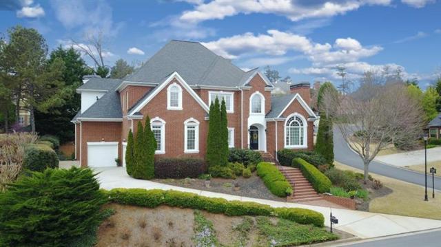2033 Kinderton Manor Drive, Johns Creek, GA 30097 (MLS #5988490) :: Carr Real Estate Experts