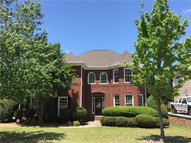 2864 Asteria Pointe, Duluth, GA 30097 (MLS #5988682) :: RE/MAX Paramount Properties