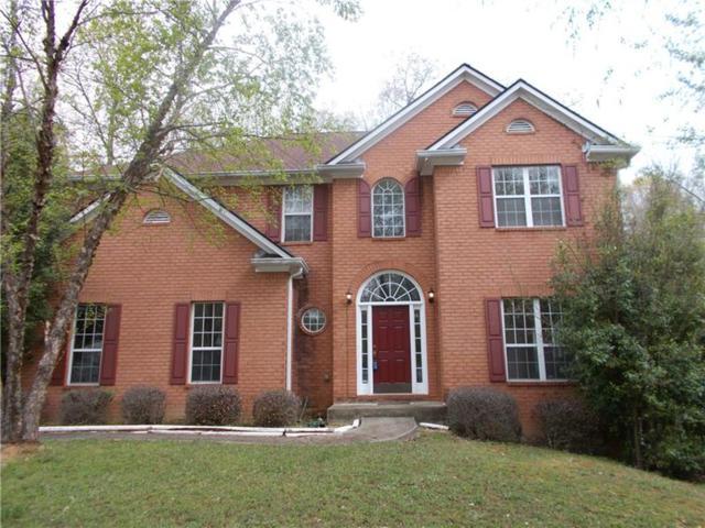 3720 Cranford Court SW, Atlanta, GA 30331 (MLS #5988734) :: Carr Real Estate Experts
