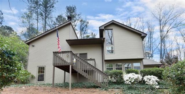 3625 N Berkeley Lake Road NW, Berkeley Lake, GA 30096 (MLS #5988742) :: North Atlanta Home Team