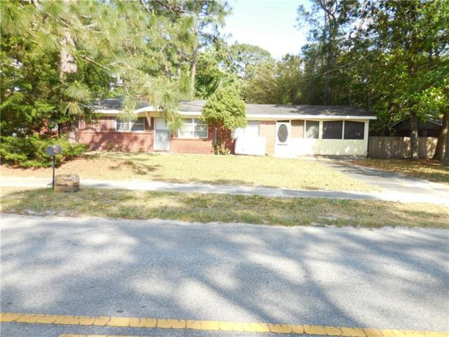 1007 South Palm Street, Jesup, GA 31546 (MLS #5988785) :: RE/MAX Paramount Properties