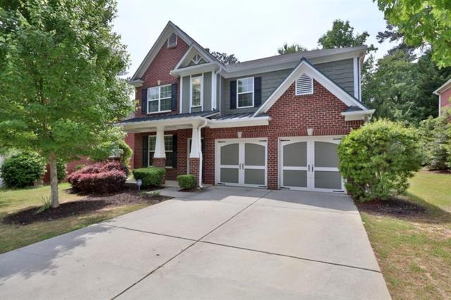 4945 Weathervane Drive, Alpharetta, GA 30022 (MLS #5988806) :: North Atlanta Home Team