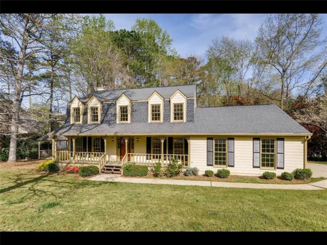 2253 Scotts Parkway, Marietta, GA 30062 (MLS #5988831) :: Carr Real Estate Experts