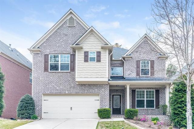 9922 Autry Vue Lane, Johns Creek, GA 30022 (MLS #5988889) :: Carr Real Estate Experts