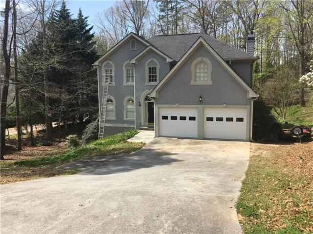 3661 Eleanors Trace, Gainesville, GA 30506 (MLS #5988965) :: The Bolt Group