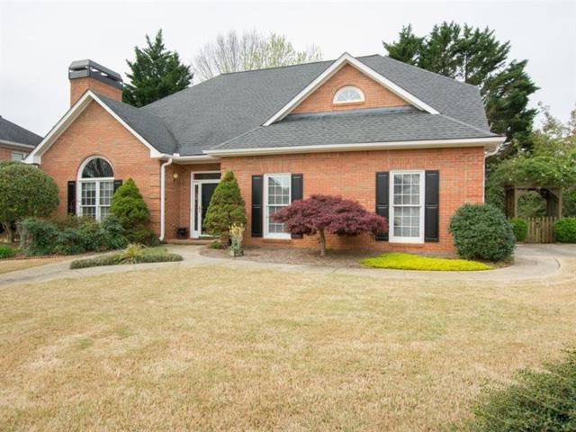 1045 Malbrough Drive, Alpharetta, GA 30004 (MLS #5989015) :: Carr Real Estate Experts