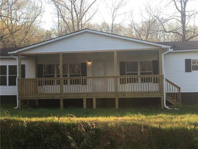 4198 Fortner Road, Ball Ground, GA 30107 (MLS #5989052) :: Carr Real Estate Experts