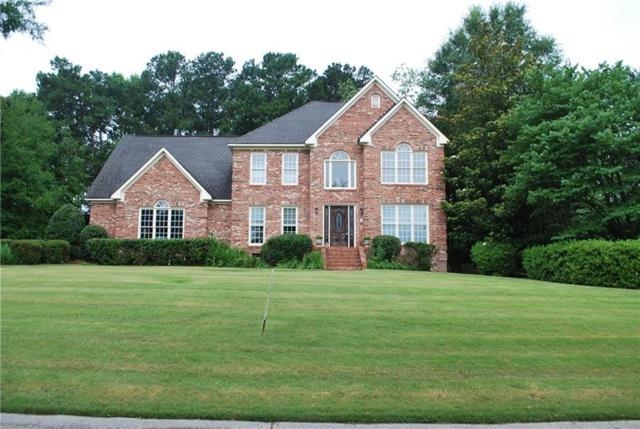 384 Saddlebrook Drive SE, Calhoun, GA 30701 (MLS #5989105) :: The Hinsons - Mike Hinson & Harriet Hinson
